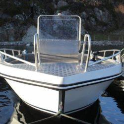 Gemi 530 CC 13