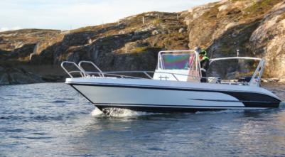 Gemi 630 CC